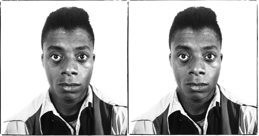 God Made My Face: A Collective Portrait of James Baldwin
