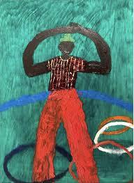 Marcus Leslie Singleton: Circusland