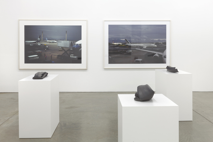 Frank Benson/ Peter Fischli and David Weiss