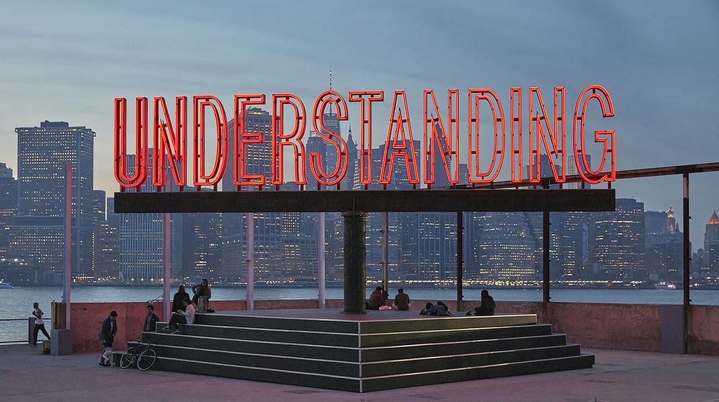 Martin Creed: Understanding