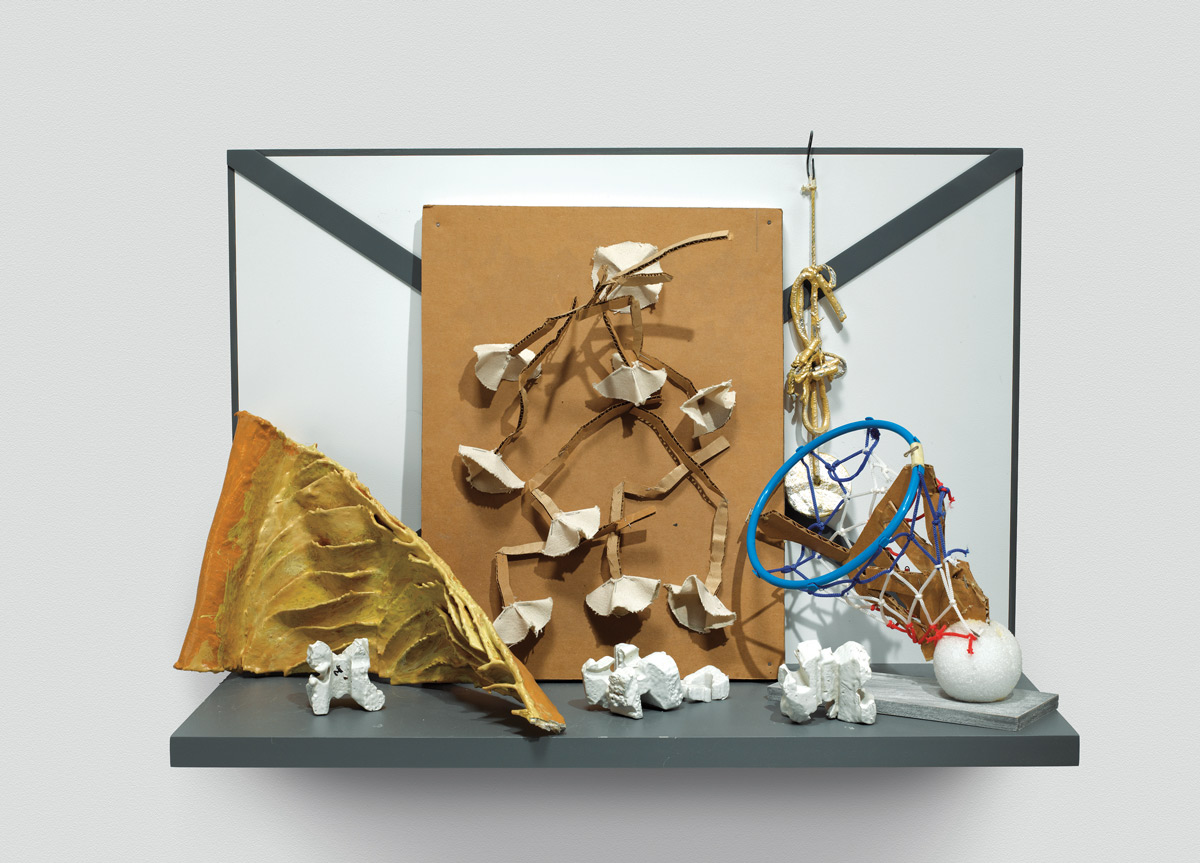 Oldenburg/van Bruggen: Shelf Life