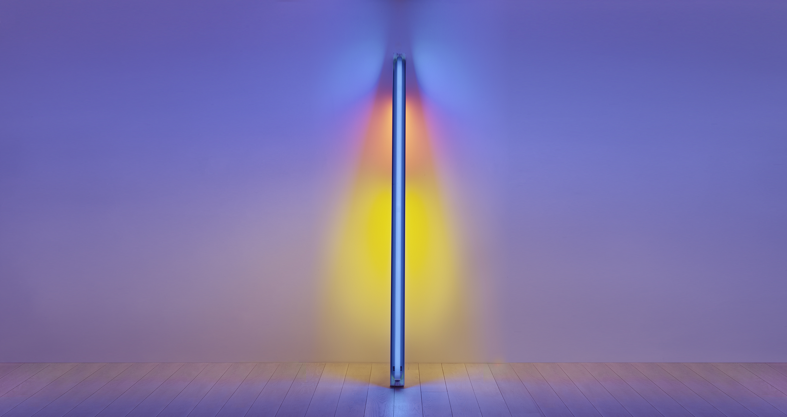 Carl Andre, Dan Flavin, On Kawara, Sol Lewitt: Early Works