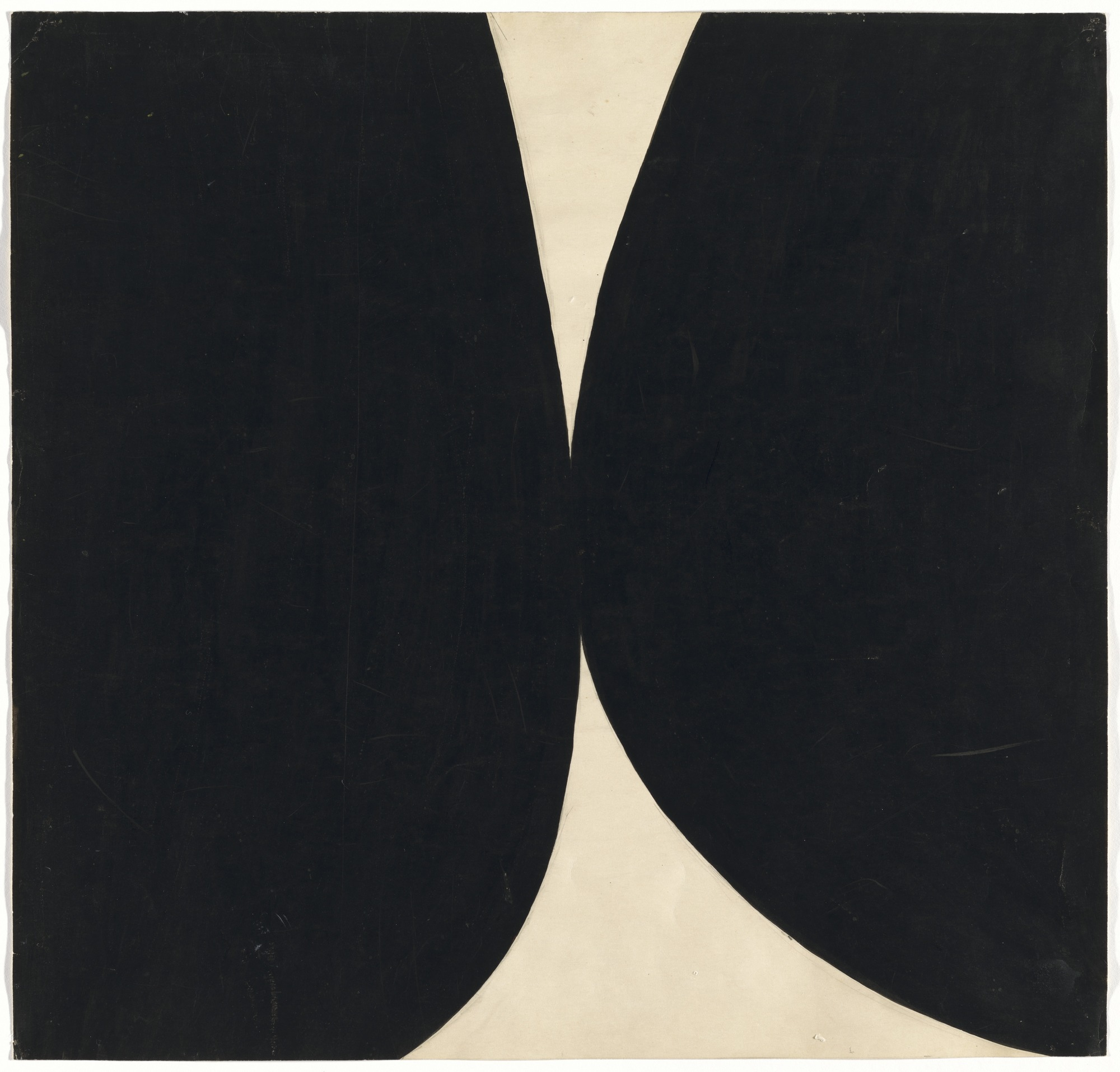 Ellsworth Kelly: Black & White Works
