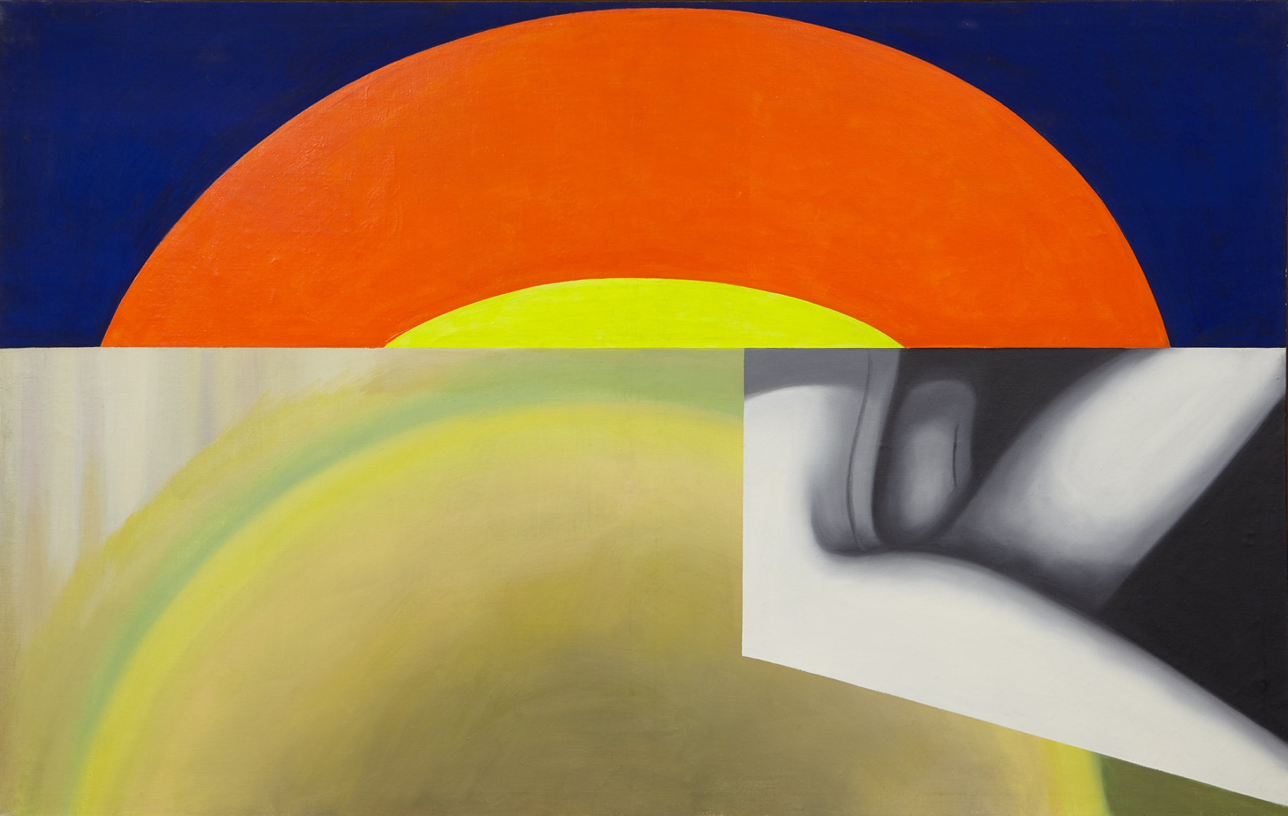 James Rosenquist: His American Life